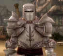 Templar Armor