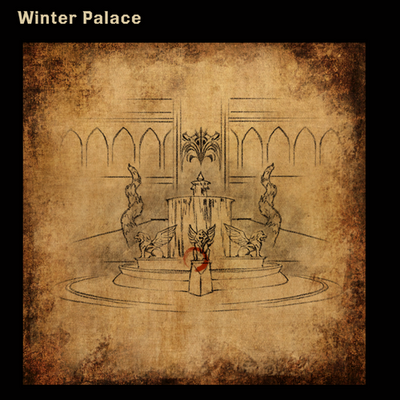 Winter Palace Map 2