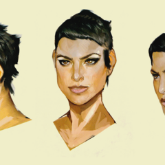 Cassandra concept art from <i><a href=