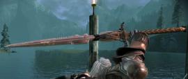 Qunari Sword