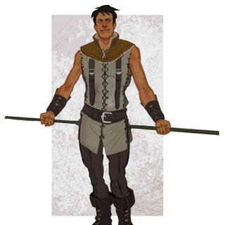 Concept art of Carver from <a href=
