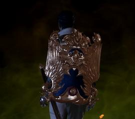 Орлесианский щит со львом
