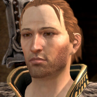 Anders (<i>Dragon Age II)</i>