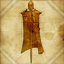 Graue Wächter Banner