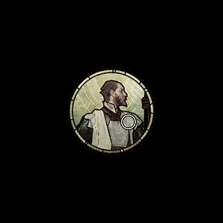 Maxwell tarot card