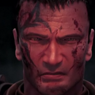 Aedan depicted in the <i>Calling</i> trailer