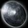 Ico shield largeroundmetal