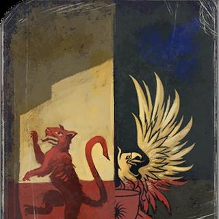 Aedan tarot card