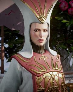 Divine Leliana