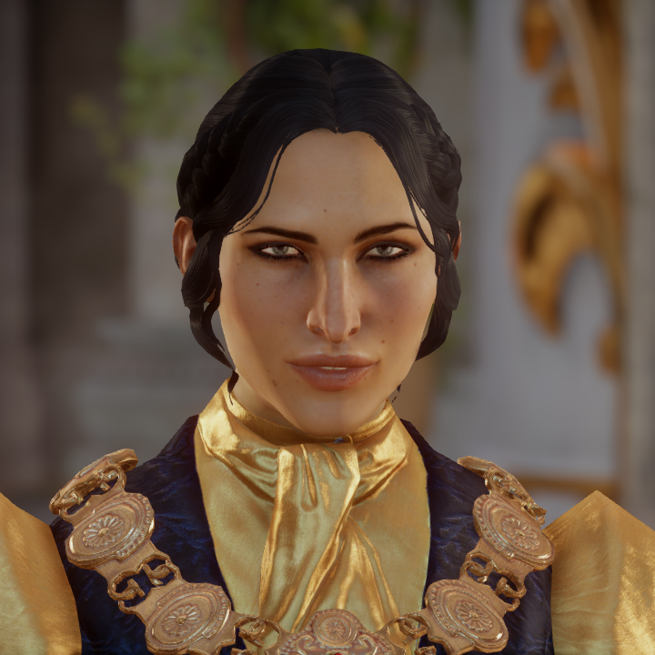 Josephine dragon age