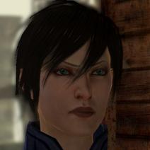 Marian Hawke avatar DA2