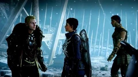 Dragon Age Inquisition - Final Trailer 2014