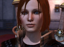 Sister Nightingale (Kirkwall)