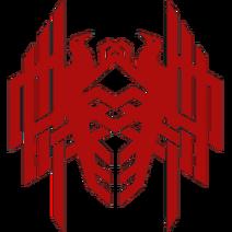 Amell family emblem