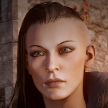 Marian Hawke avatar DAI