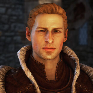 Alistair Theirin Dragon Age Dragon Age Fanon Wiki