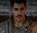 Dorian Pavus (Dragon Age)