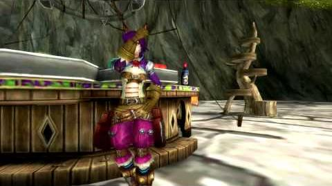 Dragona PH - Suer Town Quest