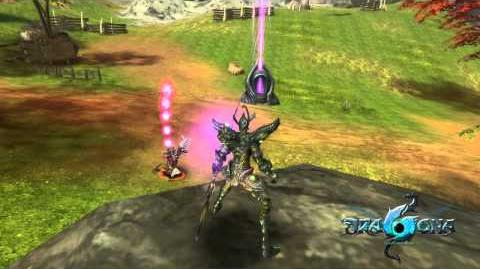 Ranger Partial Transformation - Acubens