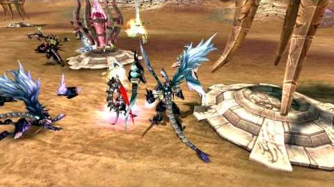 Dragona PH - Ranger's Dragon Transformation
