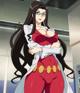 Yuuri Kitajima profile