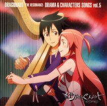 Drama & Character Songs Vol.5