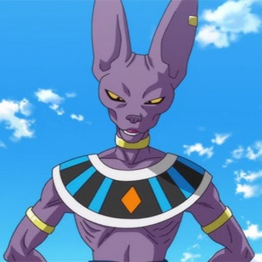 Beerus Dragonball Next Future Wikia Fandom Powered By