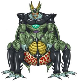 Cell-x