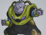 Android 19000