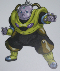 Android19000