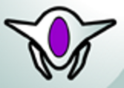 Frieza Force Logo Dragon Ball Online - DXRD Caption