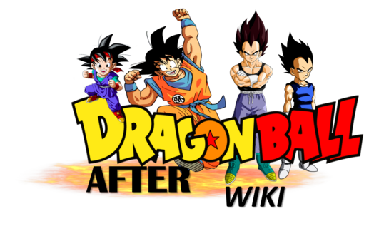 Dragon Ball AFTER WIKI