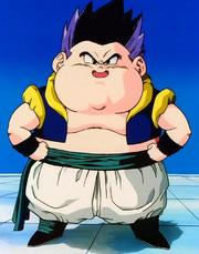 Chubby Gotenks