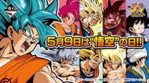 Son Goku Day