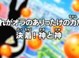 Episode 14 (Dragon Ball Super)