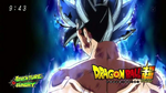 Dragon Ball Super Eyecatcher 15