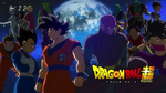 Dragon Ball Super Eyecatcher 14