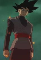 Gokou Black Anime