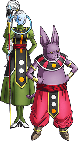 image champa and vados render png dragon ball world wiki