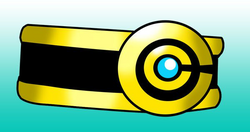 Metamo Ring
