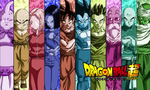 Dragon Ball Super Eyecatcher 9