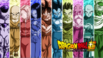 Dragon Ball Super Eyecatcher 11
