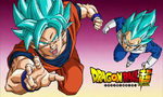Dragon Ball Super Eyecatcher 7
