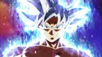 Son Gokou (Ultra Instinct)