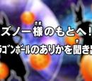 Episode 31 (Dragon Ball Super)