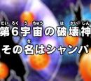 Episode 28 (Dragon Ball Super)