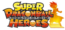 Super Dragon Ball Heroes Logo