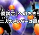 Episode 30 (Dragon Ball Super)