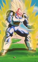 Super Vegeta