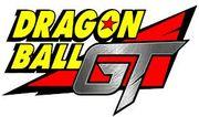 Dragon Ball GT logo